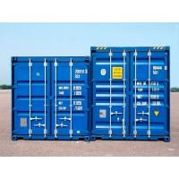 Морские контейнеры - универсальная тара для мультимодальных грузоперевозок