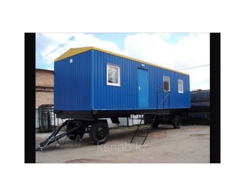 Утепленный вагон